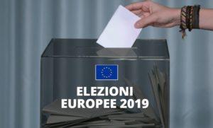 Elezioni Parlamento Europeo – 26 maggio 2019 – elettori temporaneamente all´estero