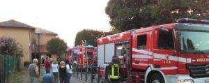 Comunicato stampa del Sindaco: Incendio del Municipio, 19 luglio 2019